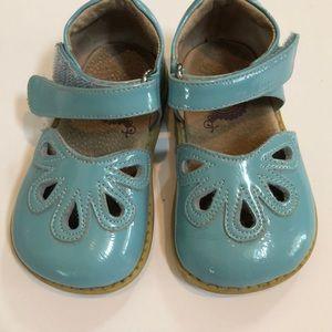 Livie & Luca Shoes Size 5 Blue